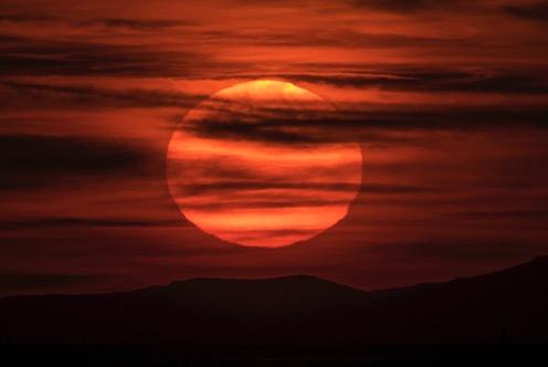 Sunrise 700