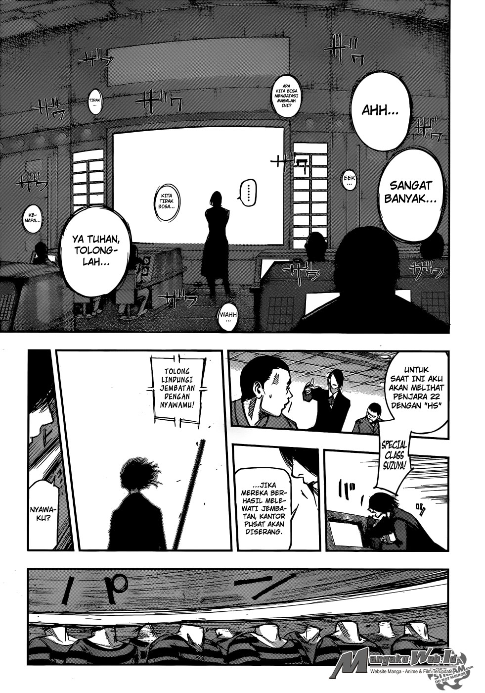 Tokyo Ghoul: Re Chapter 106-13