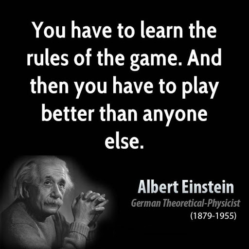 Albert Einstein Quotes About Education