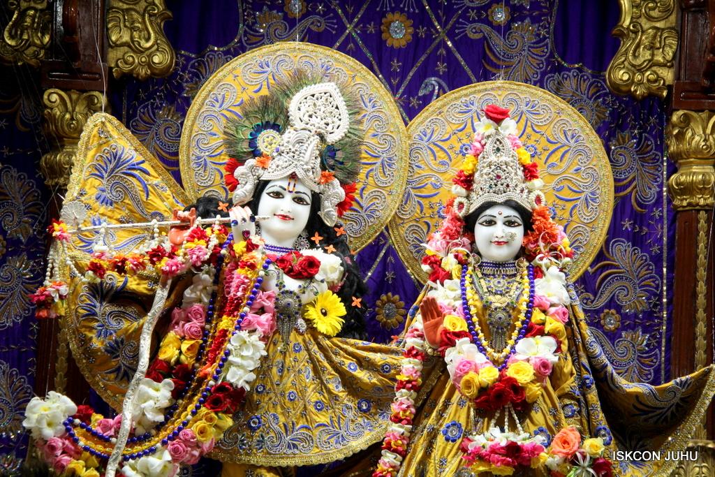 ISKCON Juhu Sringar Deity Darshan on 7th Sep 2016 (61)
