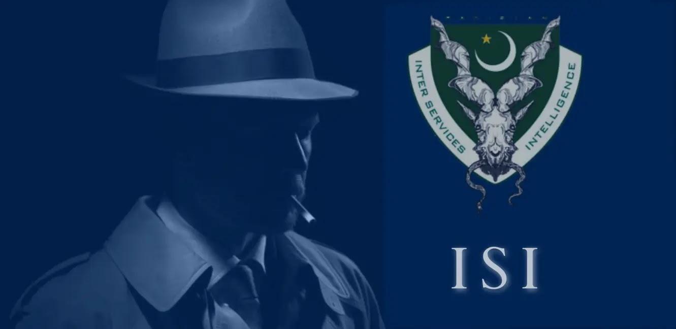 ISI full form Pakistan