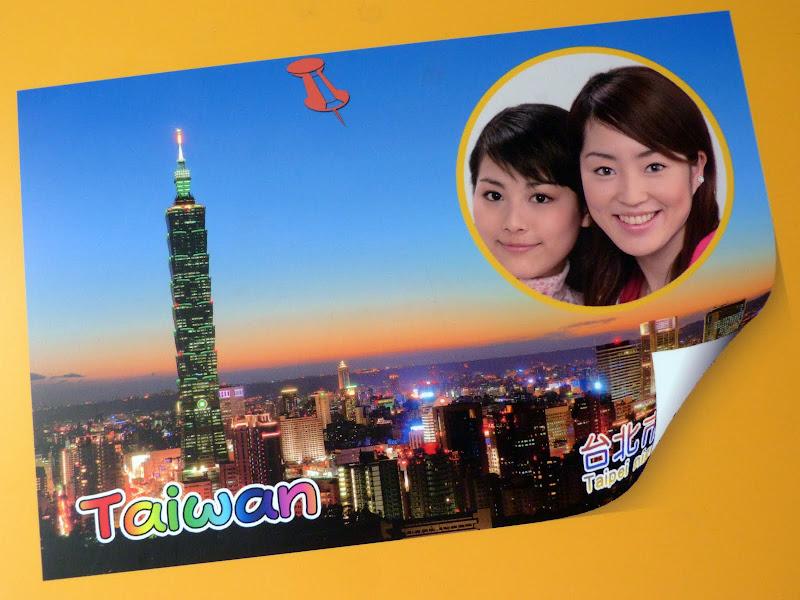 Taipei. Mausolée CKS, exposition Dali - P1220904.JPG