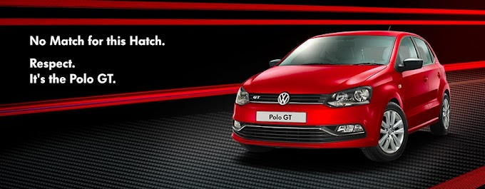 The love and hate towards Polo GT TSI