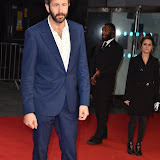 OIC - ENTSIMAGES.COM - Chris O'Dowd at the  LFF: The Program - Debate gala in London 10th October 2015 Photo Mobis Photos/OIC 0203 174 1069