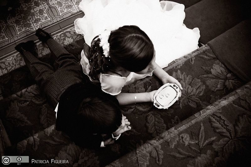 Foto de casamento 0876pb de Renata e Cristiano. Marcações: 28/08/2010, Casamento Renata e Cristiano, Rio de Janeiro.