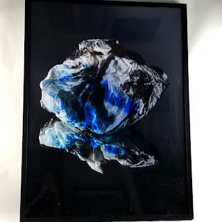 Leslie Gabaldon 'Inkblot'  Photograph