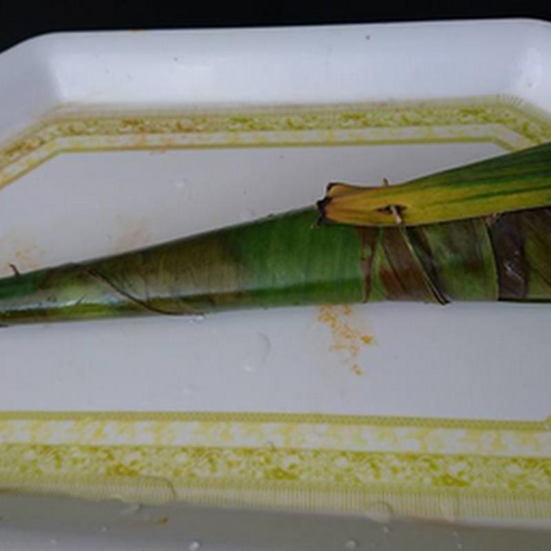 Ini namanya , Nasi Tumpang !