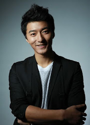 Jin Zehao China Actor