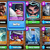 The executioner and elite barbarians combo deck
