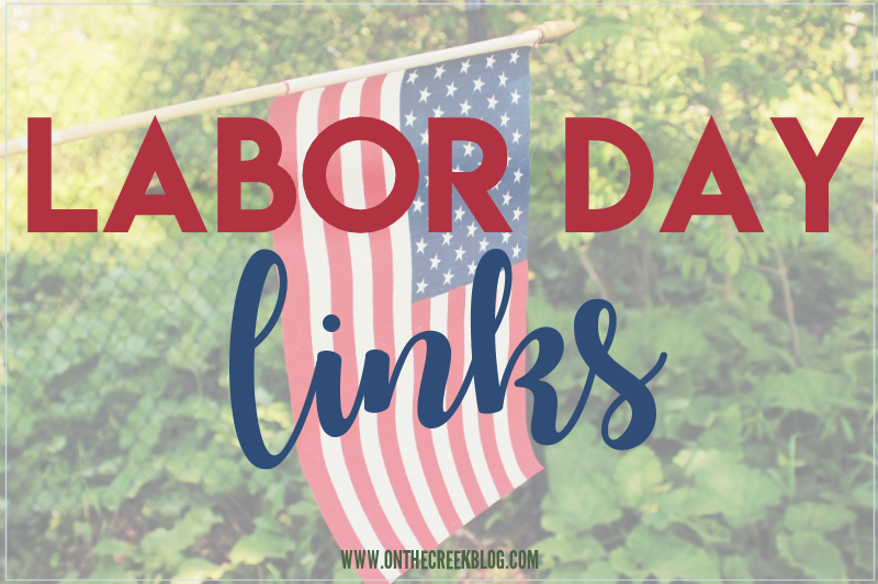 Labor Day Links