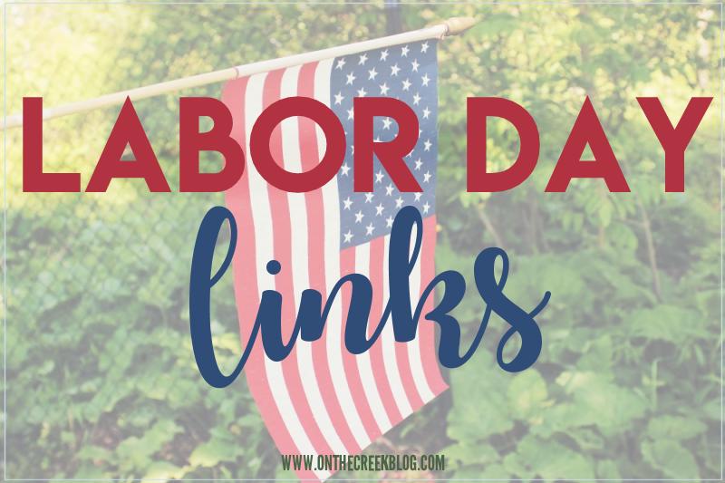 Labor Day Links