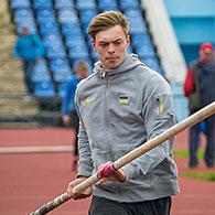 Тарас Шевцов