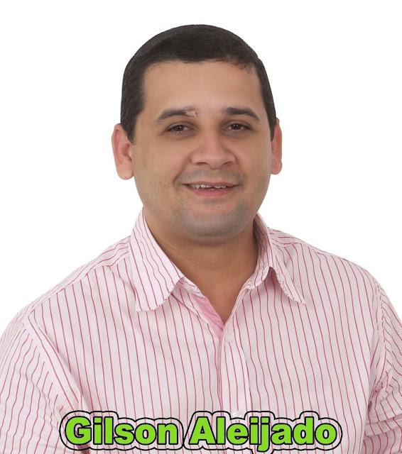 MORRE VITIMA DE ACIDENTE GILSON FERRO, MAIS CONHECIDO POR GILSON ALEJADO