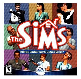 The Sims 1 PC Hileleri