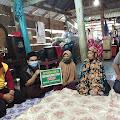 Puluhan Tahun Tak Nikmati Listrik, Dua Warga Assorajang Dapat Bantuan dari At-Taubah Channel
