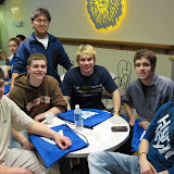 Alumni Recognition Night 2009