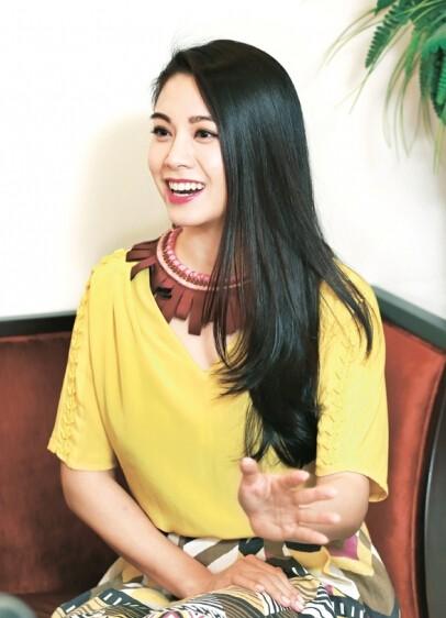 Bernice Jan Liu Canada Actor