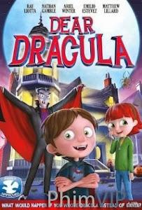 Xin Chào Ma Ca Rồng - Dear Dracula poster