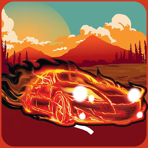 Endless Racer : Super Racing Car