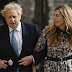 Wife of UK Prime Minister Carrie Johnson expecting their second child