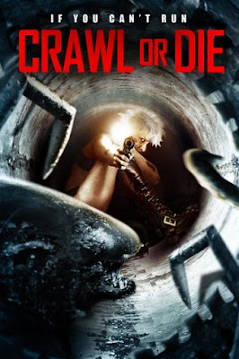 Crawl or Die (2014) BluRay 720p HD Watch Online, Download Full Movie For Free