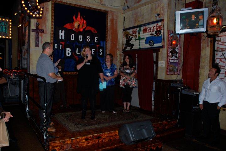 Hypnotica Pua At House Of Blues 1, Hypnotica