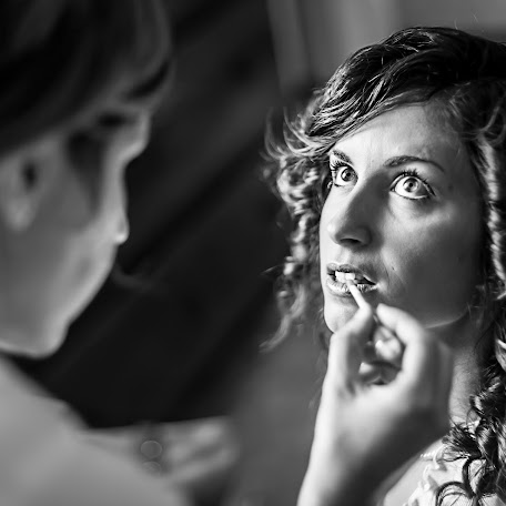 Wedding photographer Silvia Donghi (donghi). Photo of 26.05.2017