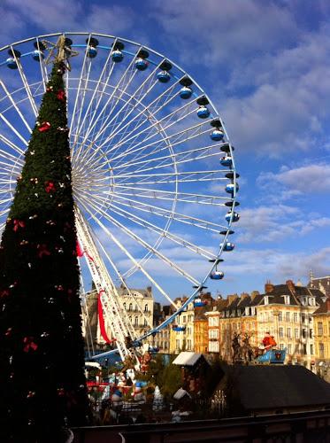 Noël Lille 2014