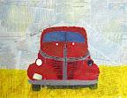 Junk Yard Cars by Dario