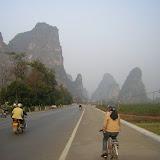 Guizhou - Guangxi Road Trip 2006