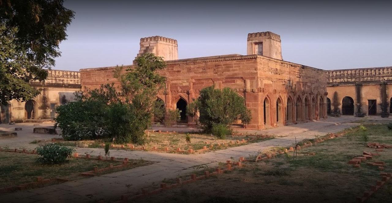Chunnar Fort