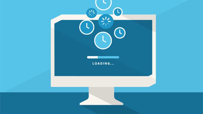 Avalie a velocidade de carregamento de seu site