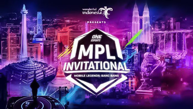 Roster Resmi 8 Tim Indonesia di MPL Invitational (MPLI) Mobile Legends