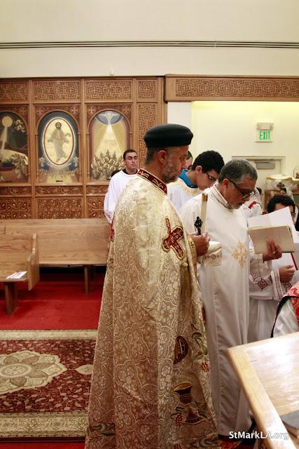 Rites of receiving Fr. Cyril Gorgy - _MG_0931.JPG