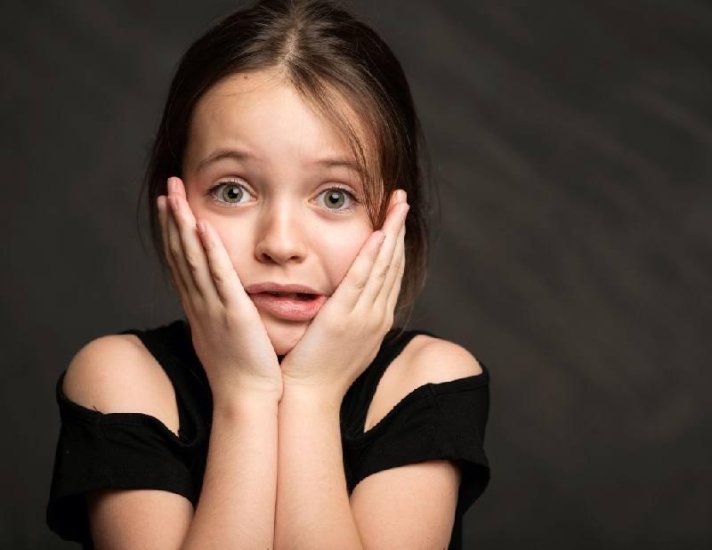 karanlıktan çocuğa nasıl davranmalıyız
