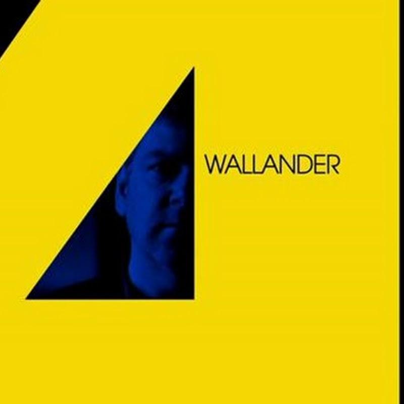 Il Commisario Wallander serie tv inglese basata sui romanzi dello scrittore Henning Mankell.