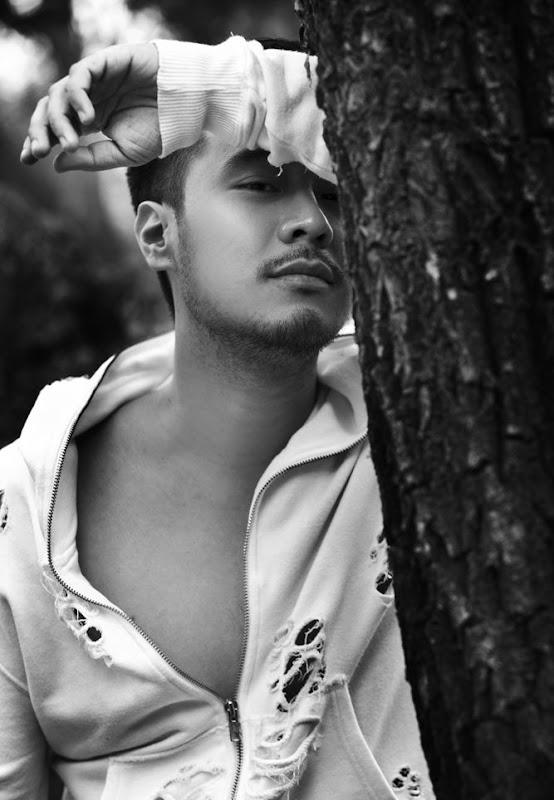 Men Dongyi China Actor