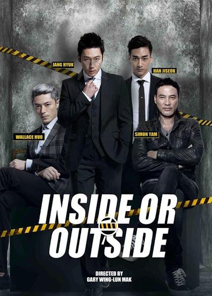 Inside Or Outside -  Sự Thật Khu Cấm