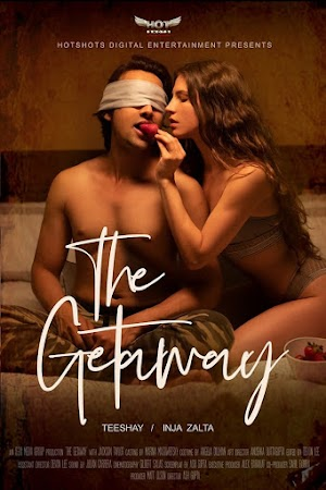 Poster Of Hindi Movie The Gateway 2019 Full HD Movie Free Download 720P Watch Online