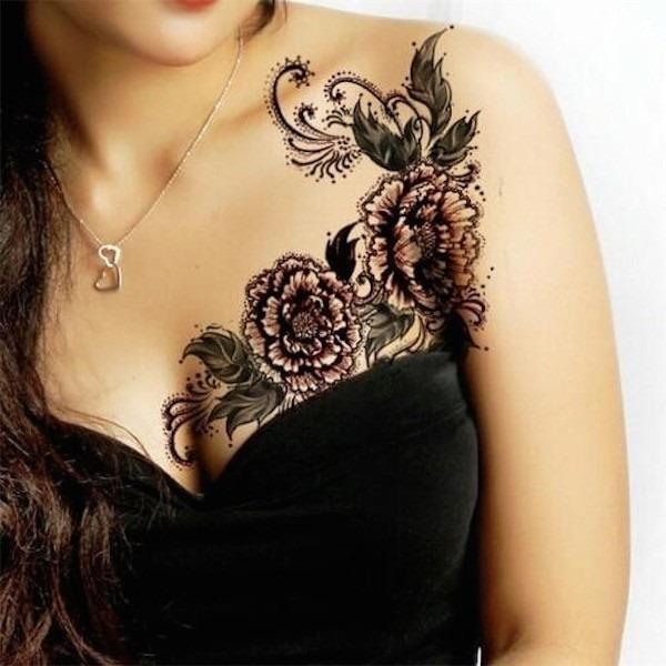 flor_no_peito_tatuagens
