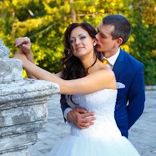 Wedding photographer Vladimir Davidenko (mihalych). Photo of 02.07.2017