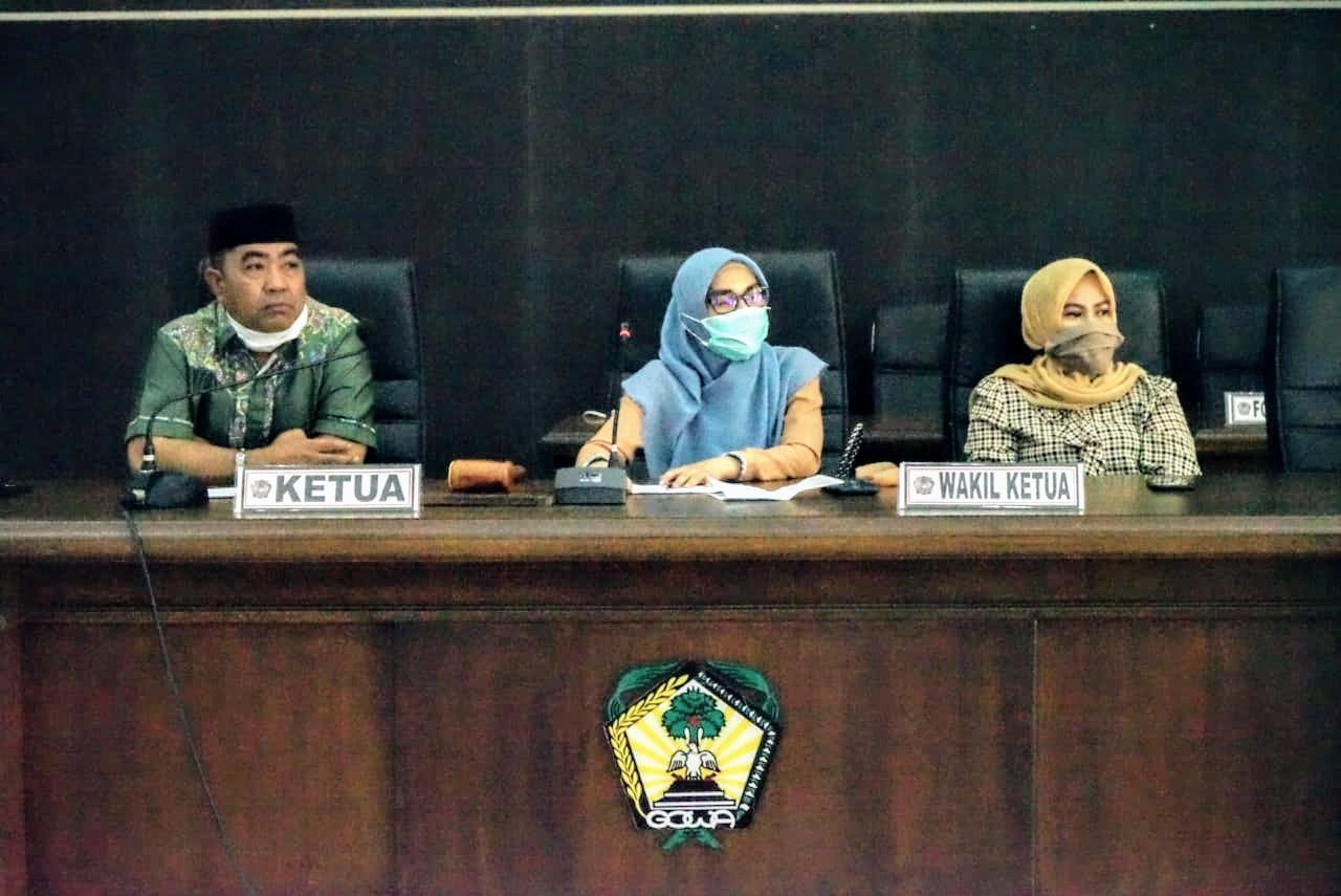 Ketua Fraksi NasDem Gowa Berang Terkait Rapat Bamus Tanpa Undangan