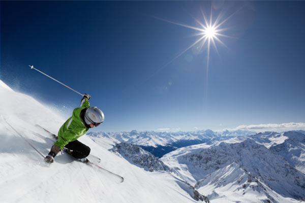 Подготовка лыж и сноубордов - Сервис MULTI в Екатеринбурге