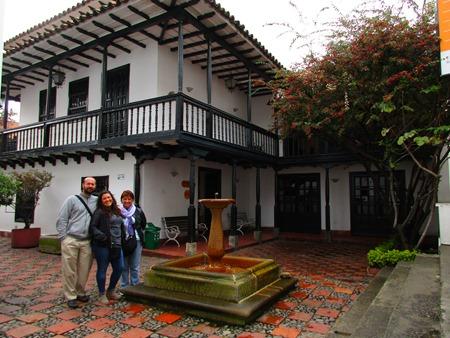 Museo Botero de Bogotá