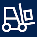 Warehousing - Dynamics 365 icon