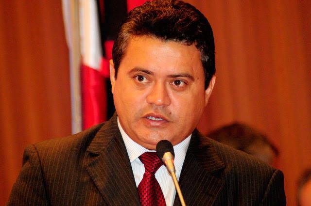 Deputado Rigo Teles demonstra ser ingrato ao afirmar que Roseana esqueceu Barra do Corda