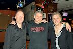 Original Mark Nomad Band Bassist Geoff Lutley, Nomad & Billy Klock
