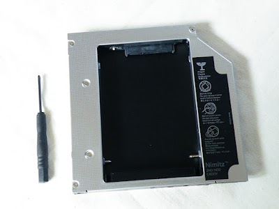 Nimitz 2ND HDD CADDY