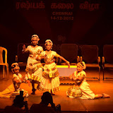 RUSSIAN CULTURAL CENTRE - 14TH DEC 2012