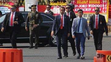 Jokowi Ingin Pilkada 2024, Dipersiapkan untuk Gibran?